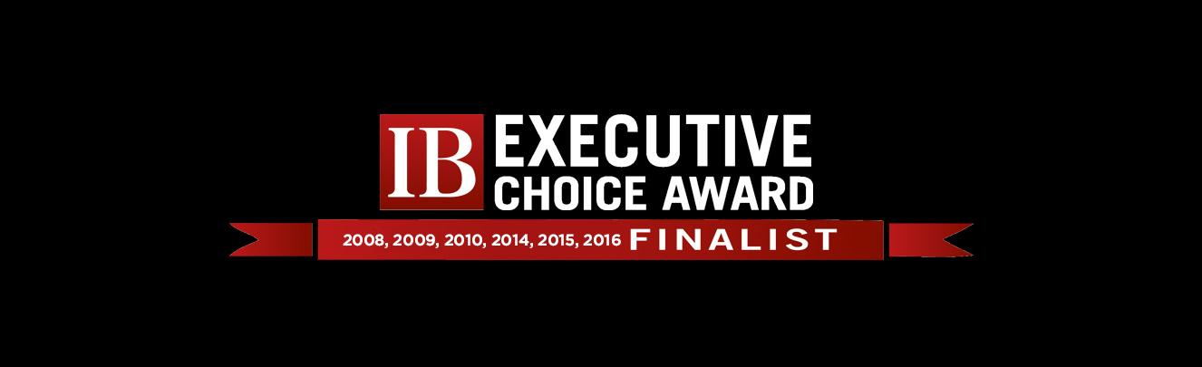 IB Executive Awards